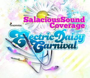 A series of articles reviewing Electric Daisy Carnival 2011 in Las Vegas Nevada with high quality photos, video, and full DJ sets from artists performances