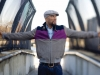 Picture of Common on a bridge