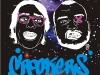The Crookers Artwork
