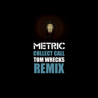 Tom Wrecks - Metric Remix