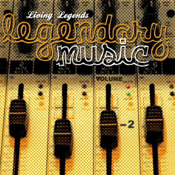 Legendary Music Volume 2