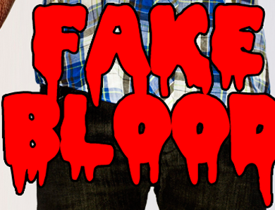 fake-blood