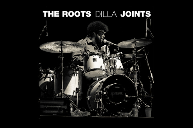 the-roots-dilla-joints-mixtape