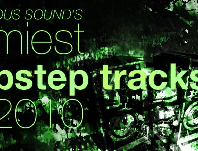 2010 in Review: The Top 14 Best Dubstep Tracks of 2010 | Salacious Sound