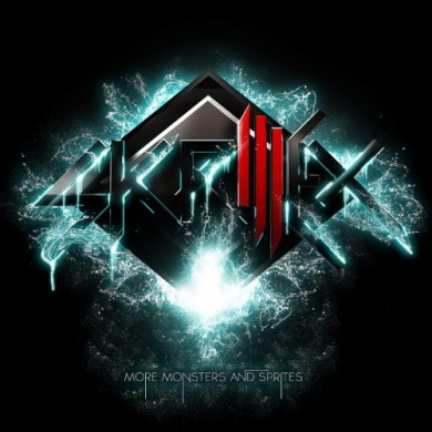 Skillex - More Monsters and Nice Sprites EP
