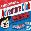 adventure club dubstep