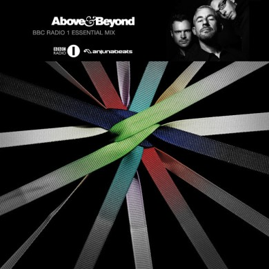Above & Beyond Essential Mix
