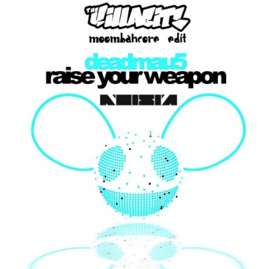 Deadmau5 - Raise Your Weapon (Noisia Remix - The Killabits Moombahcore Edit)