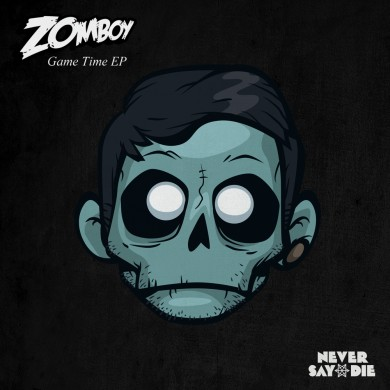 Zomboy - Game Time EP