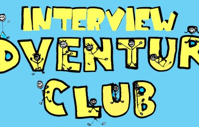 Adventure Club Feature Banner