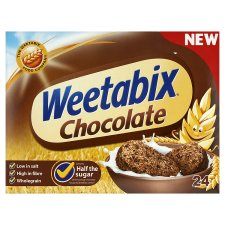 Mord Fustang and Weetabix