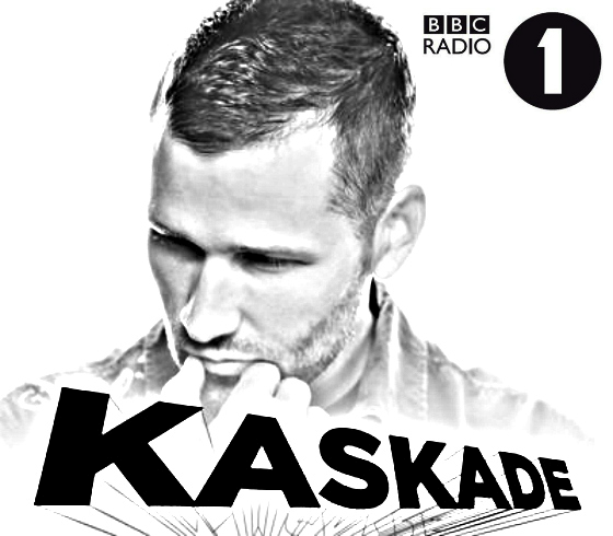Kaskade BBC Radio 1 Essential Mix
