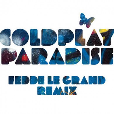 Coldplay---Paradise-(Fedde-Le-Grand-Remix)