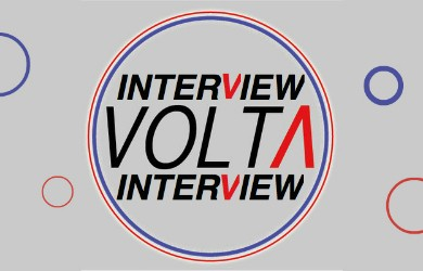 Volta Interview Banner