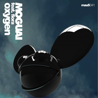 Moguai Album Cover