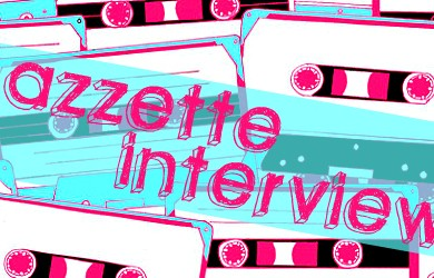Cazzette Interview