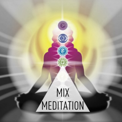 Mix Meditation - Trip 004 w/ Kurtbradd