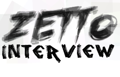 Dose Of Zetto w/ Interview Cover