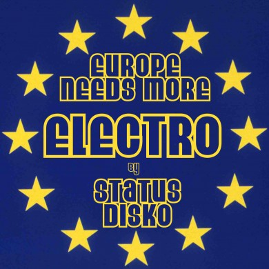 Europe Needs More Electro