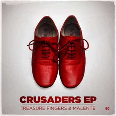 Treasure-Fingers-Malente-Crusaders-EP