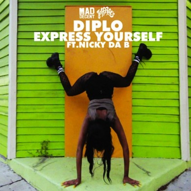 diplo-express-yourself