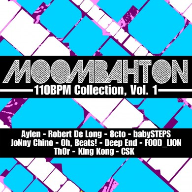 Moombahton 110pm compilation (short)