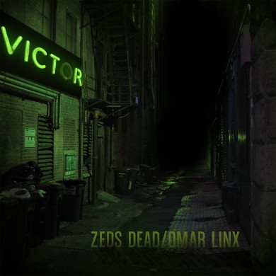 victor EP