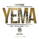 PVK003 Yema Artwork