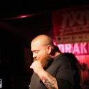 Action Bronson's Saturday NXNE performance was one part work, and several parts fun