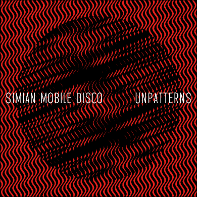 you almost expect an album called 'Unpatterns' to sound like a bunch of meterless tonal drifts composed off of star charts