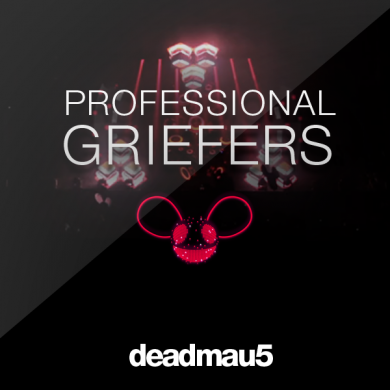 Professional-griefers-deadmau5-cover-dj-omry