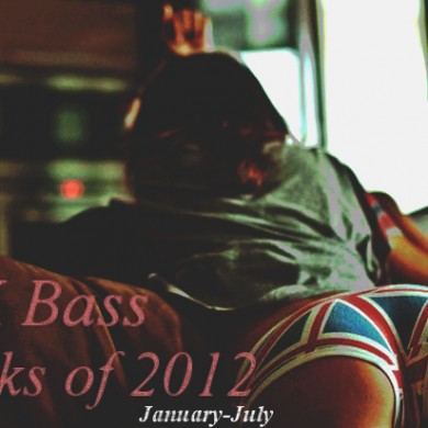 uk bass picks of 2012 january-july