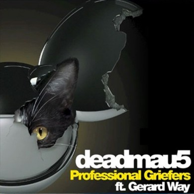deadmau5-feat.-Gerard-Way-Professional-Griefers