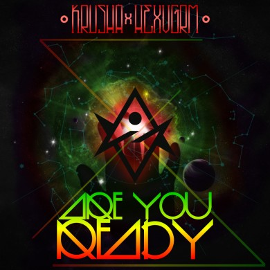 Are You Ready Artwork2