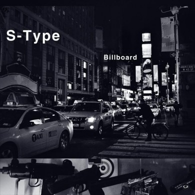 S-Type - Billboard