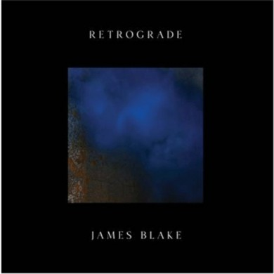 James Blake Retrograde Salacious Sound