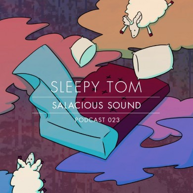 podcast 023 - sleepy tom