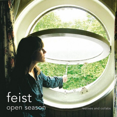 Feist - Open Season RMX