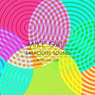 Podcast 028 - Mike Gao