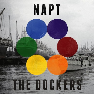 The+Dockers+EP-