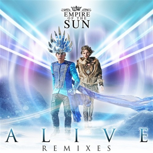 empire the sun alive