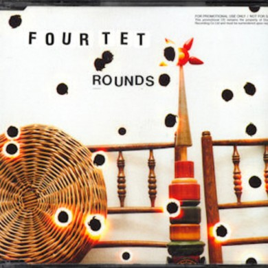 Four Tet - Rounds