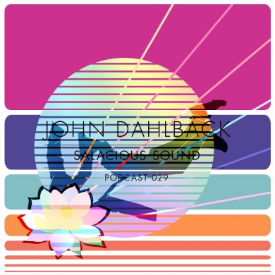 Podcast 029 - John Dahlback