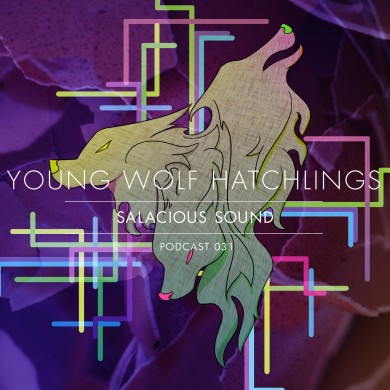 Podcast 031 - Young Wolf Hatchlings