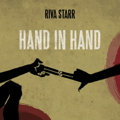 riva starr - hand in hand
