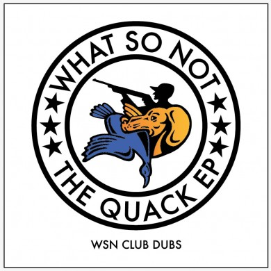 what-so-not-the-quack-ep
