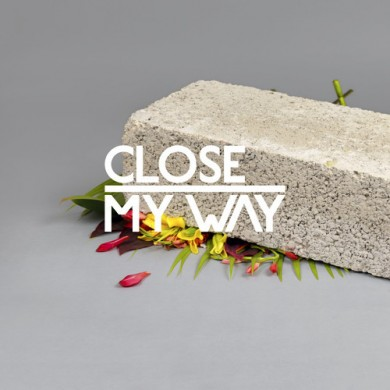 close - my way