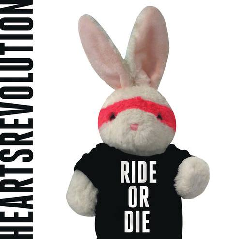 Heartsrevolution - Ride or Die
