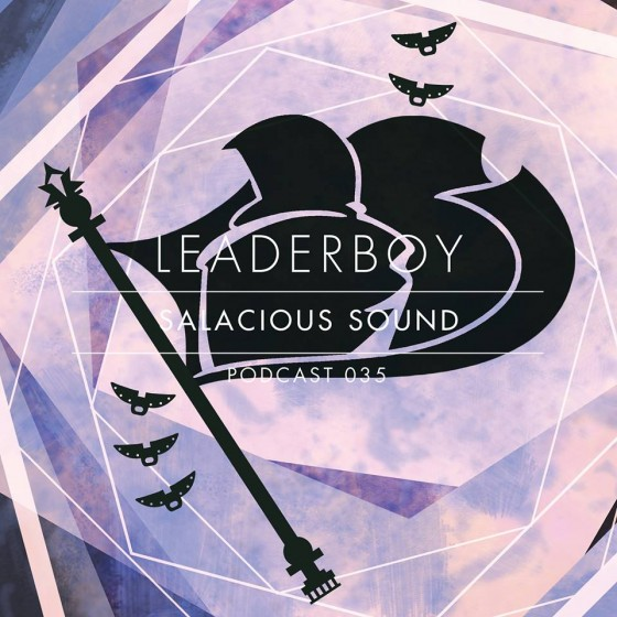Podcast 035 - Leaderboy