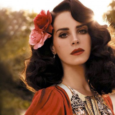Image result for lana del rey - summertime sadness remix